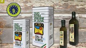 Oleificio Cooperativo Cima Di Bitonto - >Bitonto