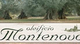 Oleificio Montenovo Snc Di Turchi Mario & C. - >Ostra