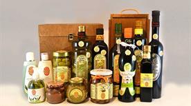 Oleificio Silvestri Rosina - >Spinetoli