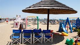 Onde Beach - Bagno - 68 - 69 - 70 -72 -73 -74 - >Rimini