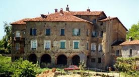 Palazzo o Cà di Gamba - >Pallare