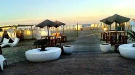 Panamabeach Ristorante & Spiaggia - >Porto Garibaldi