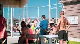 Picchio Beach - >Falconara Marittima