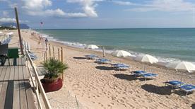 Pineta Beach - >Porto Recanati