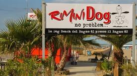 Rimini Dog No Problem - Bagno 81 - >Rimini