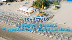 Ristobeach Scano Palo - >Porto Tolle