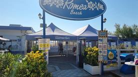 Romea Beach - >Marina Romea
