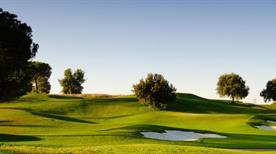 S.S. Golf Marco Simone - >Guidonia