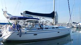 Partenope Sail Charter srl - >Naples