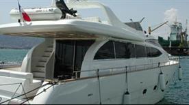 Sea Services Sas - >La Spezia