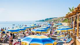 Snello Beach - >Sciacca