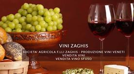 SOCIETA' AGRICOLA F.LLI ZAGHIS - >Gorgo al Monticano