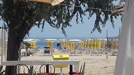 Sole Restaurant & Beach - >Porto Garibaldi