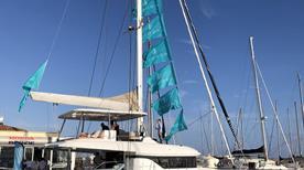 Spartivento Yachts & Charter - >Reggio Calabria