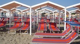 Spiaggia 28 Riccione - >Riccione