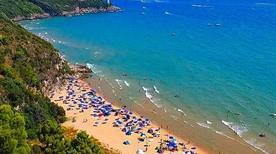 Spiaggia 300 Gradini - >Gaeta