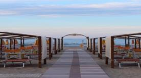 Spiaggia 61 Della Rosa - >Riccione