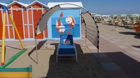 Spiaggia 69  - >Riccione
