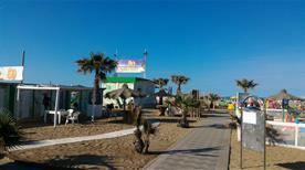 Spiaggia 80 - Bagni Lamberto - >Rimini