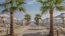 Spiaggia 88/89 - Le Palme - >Riccione