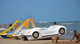 Spiaggia 90 Mirco - >Rimini