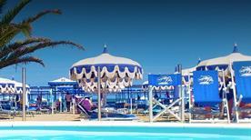 Spiaggia 95 - Bagni Marco - >Riccione