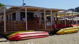Spiaggia Attrezzata Tangram - >Follonica