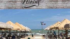 Spiaggia Plinius - >Pescara
