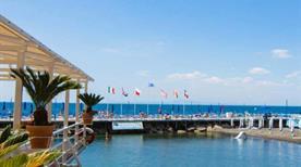 Stabilimento Balneare La Marinella - >Sorrento