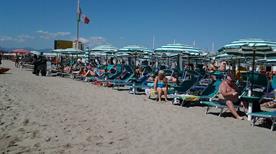Stabilimento balneare Ottagono - >Cagliari