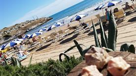 Stella Marina Beach - >Vieste