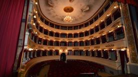 Teatro della Società - >Lecco