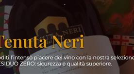 Tenuta Neri Giovanni & Valeria Società Agricola Vitivinicola - >Cesena