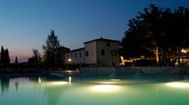 Terme Salute Ambiente Spa Bagni di Petriolo - >Monticiano