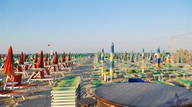 Vanilla Beach - >Pinarella