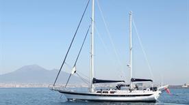 Vela Charter - >Naples