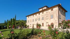 Villa La Ripa - >Arezzo