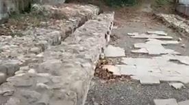 Villa Romana - >Como