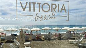 Vittoria Beach - >Finale Ligure